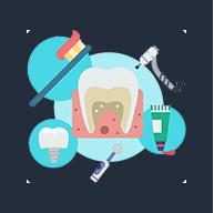 Pozycjonowanie stron stomatologów gabinetów stomatologicznych