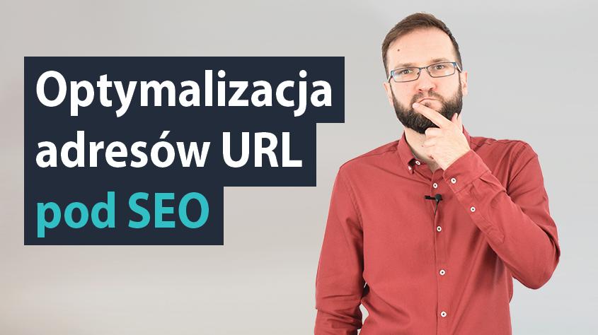 Optymalizacja adresów URL pod SEO MrOptim #33 FB