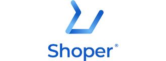 Shoper logo pozycjonowanie sklepu internetowego Poznań